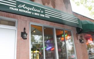 Angelina's restaurant