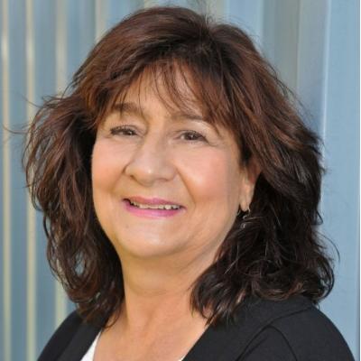 Pamela Burns