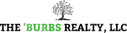 The 'Burbs Realty, LLC Logo