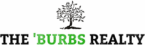 The 'Burbs Realty, LLC Logo